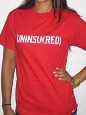 uninsuredt
