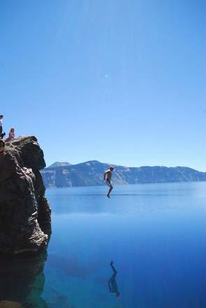 jumping-crater-lake-oregon-1
